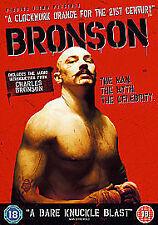 Bronson (DVD, 2009) Crime Drama, Tom Hardy