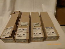 Siemens 8WH2 000-0AF00 Feed-through Terminal 2410 49006 Qty 170 New