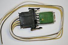 Vw Golf Mk3   Motor Del Ventilador resistor   1h0 959 263