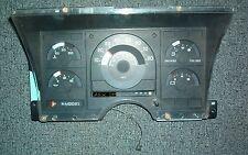Chevrolet Chevy GMC Truck Pickup 1500 2500 Instrument Cluster Speedometer 88-90