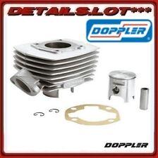 Kit cylindre Haut moteur Doppler alu Peugeot 103 SP ...