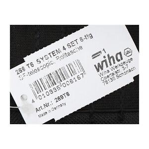 Wiha 00616 New NFP