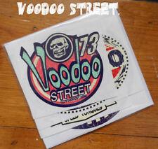 CAMPER VAN SURF VOODOO STREET™  STICKER PACK STICKER BOMB VINTAGE