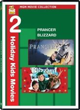 PRANCER + BLIZZARD New Sealed DVD 2 Holiday Kids Movies