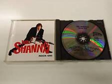 DEL SHANNON ROCK ON CD 1991