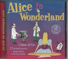 Jack in the Box : Alice in Wonderland CD Highly Rated eBay Seller, Great Prices