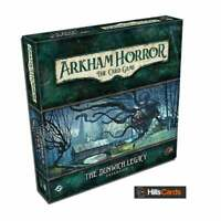 Arkham Horror Card Game: The Dunwich Legacy Deluxe Expansion | FFG-AHC02 | LCG