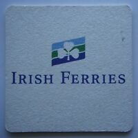 Irish Ferries Guinness Hopstore 10% Off When You Drop In! Coaster (B266)