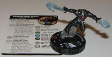VENOM IRON MAN 064 Earth X Marvel HeroClix Chase Rare