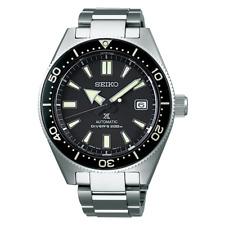 Homage 62MAS Mod Seiko Dial Nh35 Sapphire Ceramic Men's Diver Watch 40mm