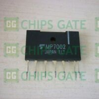 2PCS MP7002 Encapsulation:MODULE,TOSHIBA POWER MODULE