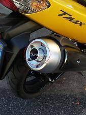 Beccuccio Mod. Top dritto x Tmax 500 dal 2001 al 2011 tromboncino exhaust Spout