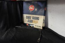 NOS AC CC-872 Speedometer Cable & Casing 25032633 1982 Chevrolet Corvette