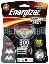 Energizer Head Lamp LED 53541280200 LED Light