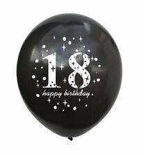 """Feliz 70th Cumpleaños 18/"""" Aluminio Globo De HelioConfeti de fiesta espumoso celebrar"""