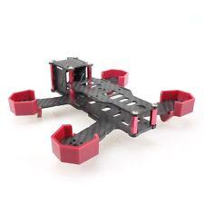 EMAX Nighthawk 170 FPV-Racer Quadrocopter Rahmen Carbon Frame