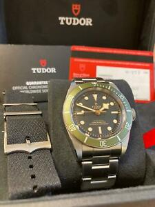 Tudor Harrods 79230G Special Edition Box and Papers February 2019