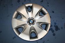 "BMW 3 5 Series Radkappe Radzierkappe 15"" Zoll 36.13-6762654-04"
