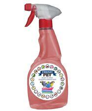 Fresh Pet Vogelkäfig Spray Reiniger Desodorierendes Mittel - 500ml Kirsche