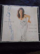 Gloria Estefan - Hold Me, Thrill Me, Kiss Me (2003)