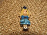 Vintage Polly Pocket Bluebird 1992 Sky Princess Ring Figure Doll