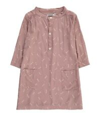 Imps & Elfs Polka Dot Button Up Dress 6 Perfect For The Summer