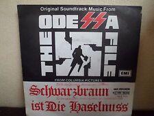 "RARE - 7"" Lloyd Webber - The Odessa file - VG+/VG+ - MCA - 4 C006 96246 BELGIUM"