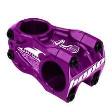 Hope Technology DH Bike / Biking Stem - Purple - 0 Deg - 50mm Length - OS