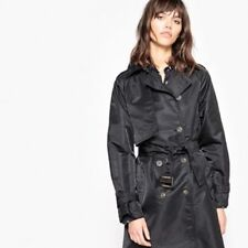 a28610cb6950 Plus Size Trench Coats for Women for sale