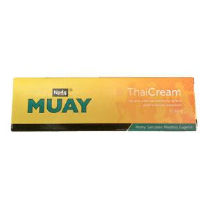 N848 MUAY Europe Analgesic Cream Small