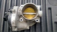 2005 2006 2007 FORD 500 FIVE HUNDRED FREESTYLE MONTEGO THROTTLE BODY 6F9E AB