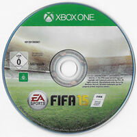 FIFA 15 ~ XBox One (Disc & Wallpaper Only)