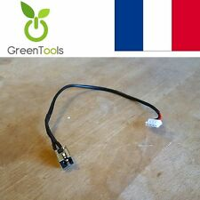 Connecteur Alimentation DC Jack Toshiba Satellite C855 C855D C850 C850D