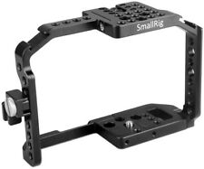 SmallRig DSLR Camera Cage for Panasonic Lumix DMC-G7 with HDMI Cable Clamp -1779