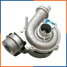 Turbocharger New for RENAULT - 1.5 DCI 100 hp 5439-970-0002, 7701476183