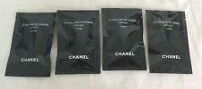 4  00006000 x Chanel Le Volume De Mascara - # 10 Noir 1g/0.03oz Each