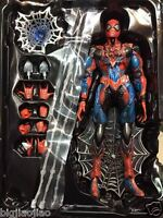 NEW Square Enix VARIANT Play Arts Kai Spider-Man PVC Action Figure