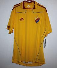 Djurgarden DIF Sweden away shirt 10/11 Adidas BNWT in original packing