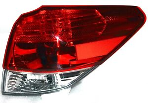 For Subaru Outback 2010-2014 Right Taillight Assembly – Eagle Eyes Brand