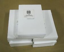 HP Q6638A Advanced Photo Paper Glossy 4x6 - 750 sheets - new