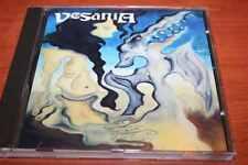 VESANIA Vesania  ! RECORD RUNNER VERY RARE PROG FROM BRASIL ONE EDITION ON CD
