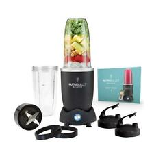 NutriBullet Balance 9 Piece Kit with built in Bluetooth, Smart Jug Blender