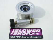 """BLOWER SHOP 4"""" DIA. IDLER PULLEY ASSEMBLY (2 IN. WIDE) 4102 & STAND TEE NUT"""