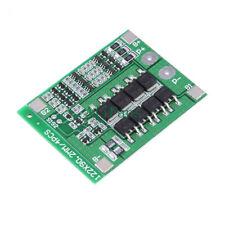 3S 11.1V 12.6V 25A W/Balance 18650 Li-ion Lithium Battery PCB Protection Board A