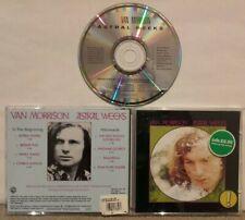 VAN MORRISON ASTRAL WEEKS CD ALBUM *MINT*