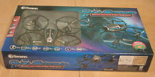 Swann Quad Starship Quadcopper 2.4GHz RC Drone Helicopter
