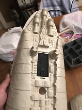 Vintage Star Wars Rebel Transport Bottom Door Hatch Ramp 3D Printed