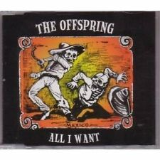 Offspring All I want (1997) [Maxi-CD]