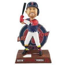 Dustin Pedroia Boston Red Sox Players Weekend - Laser Show Bobblehead MLB