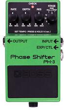 Boss PH3 Phaser Guitar Effect Pedal